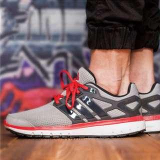 男 Adidas Energy Cloud 輕量 慢跑鞋 BB4113