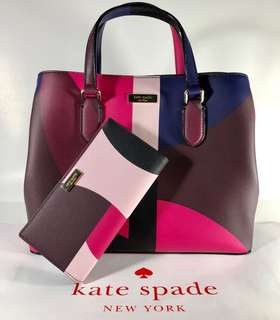 Authentic & Brandnew Kate Spade Bag