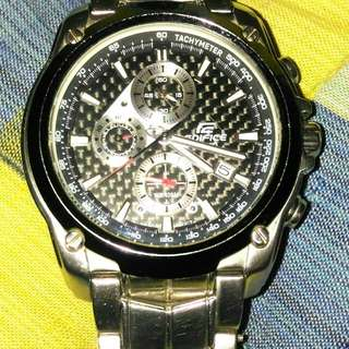 Edifice Original Men's Watch