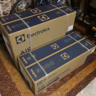 Electrolux Aircond