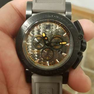 ZODIAC WATCH ZMX-02 GOOD CONDITION
