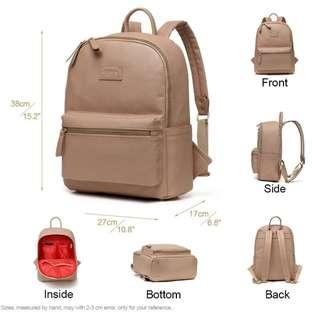 Colorland Diaper Bag Backpack