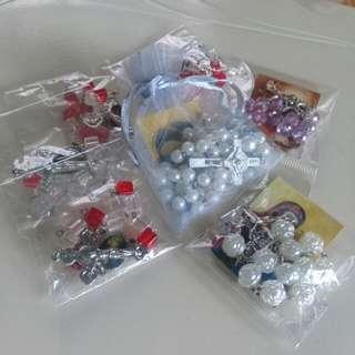 Rosary Promo Pack Set 6