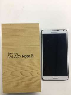 三星Samsung Galaxy Note3