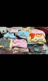Baby clothes per kilo