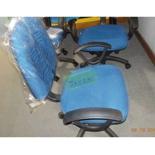 Office Furniture-Office Partition**KHOMI**Clerical Chairs