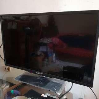 禾聯碩 高畫質32吋LED液晶電視