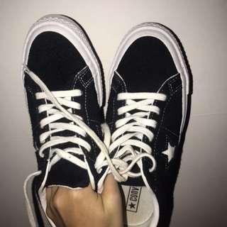Converse All Stars - Black