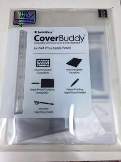 """Cover buddy for iPad Pro 12.9"""" & Apple pencil"""