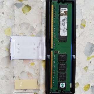 Kingston DDR2 1GB RAM