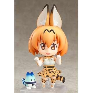 Nendoroid 752 Serval