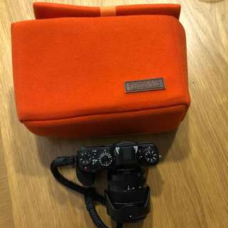 Camera insert for sale