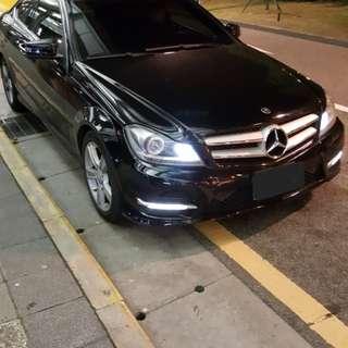Benz賓士C250(台灣賓士總代理)
