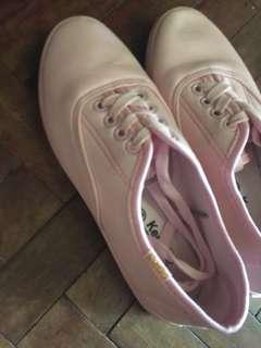 Keds rubber shoes