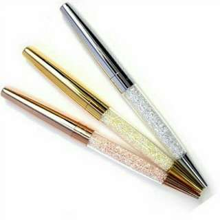 Swarovski Crystalline Ballpoint Pen (with gift box)