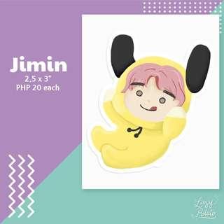 BTS Jimin