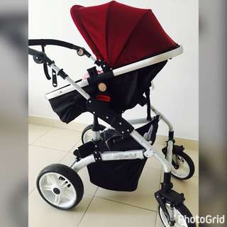 moving out sale !! stroller