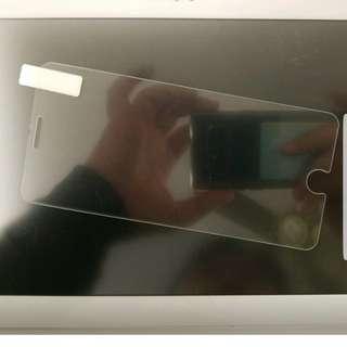 IPHONE 8 plus 8+ 蘋果 玻璃貼 保護貼 $5一張 ($22 4張包郵)