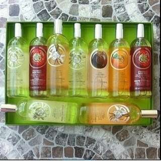 Bodymist 100ml BODY SHOP