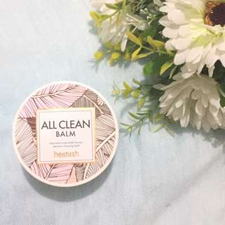 SALE!!! Heimish All Clean Balm