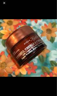 Kiehl's Powerful Wrinkle Pore Reducing cream mini 7 ml.