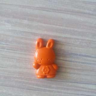 cheery Chums  日本絕版人形臘筆
