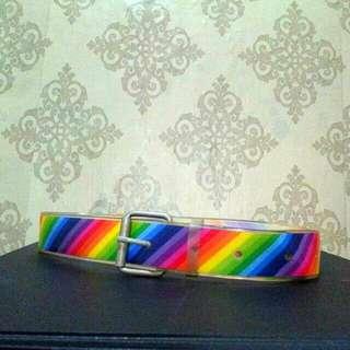Unicon belt