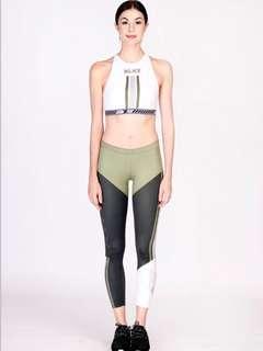 Millennx leggings