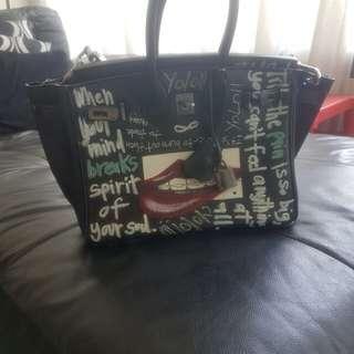 Birkin Fun Bag size 30