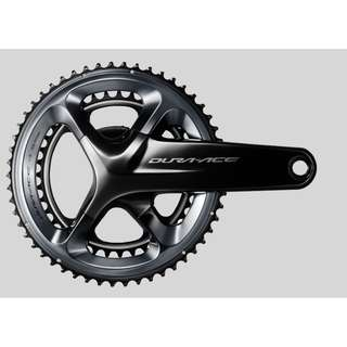 Shimano Dura-ace P9100 power meters