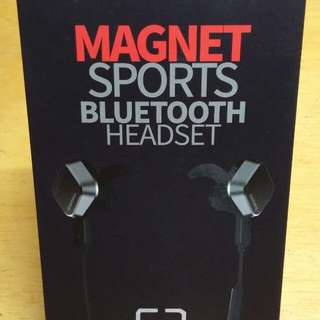 Remax RB-S2 Sports Bluetooth Headset