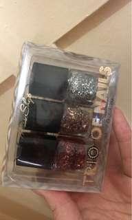 Misshop trio nails