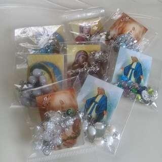 Rosary PROMO Pack Set 7