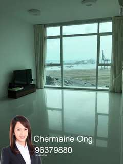 2 bedroom sea view unit @ 76 Shenton for Rent