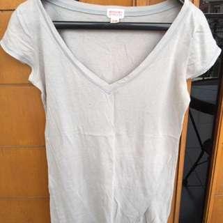 Mosimo shirt