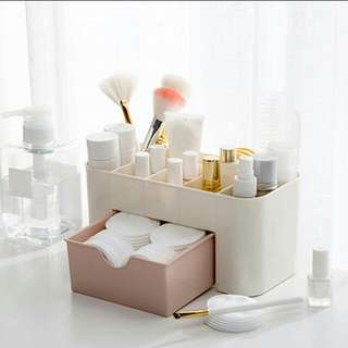 Make Up Organiser Cosmetic Box