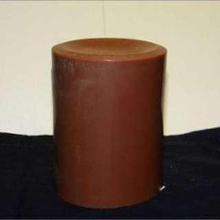 Candle Dye - Brown Colour Dye Chip