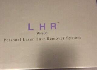 Personal Laser System