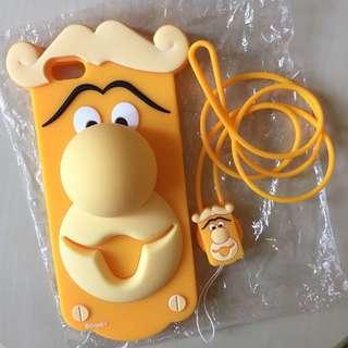 Disney 門鎖先生 iPhone 6/6s case