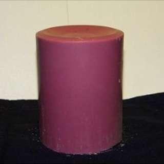Candle Dye - Burgundy Colour Dye Chip