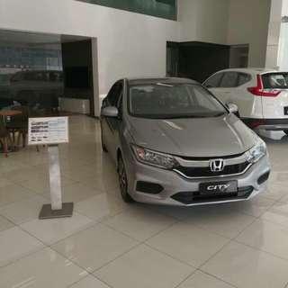 Kereta Honda