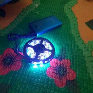 multicolor LED