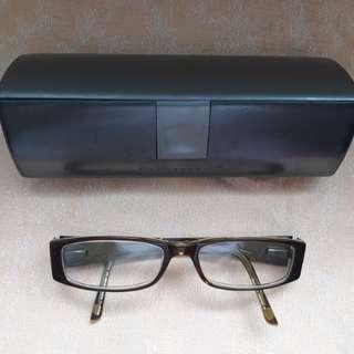 Prescription eyeglasses