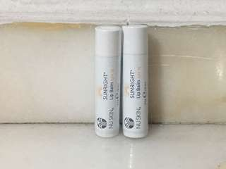 SUNRIGHT LIP BALM SPF 15