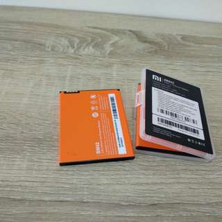 Xiaomi Redmi Note 3G battery