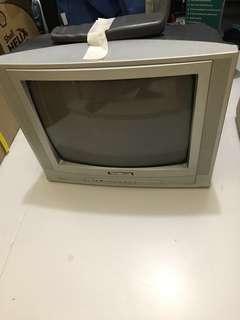 Thomson TV 14 inch