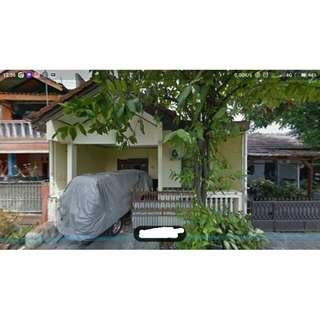 Rumah Di Taman Wisma Asri, Bekasi Utara