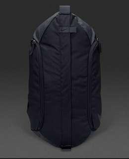 Nike football backpack