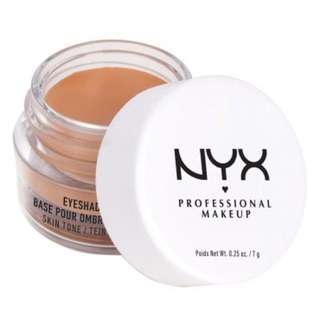 Nyx Eyeshadow Base👁