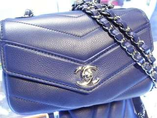 Chanel 18cm 100 real